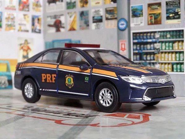 Oferta - miniatura Toyota Viatura Prf Polícia Rodoviária Federal