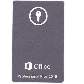 LICENÇA OFFICE 2019 PROFESSIONAL PLUS ESD