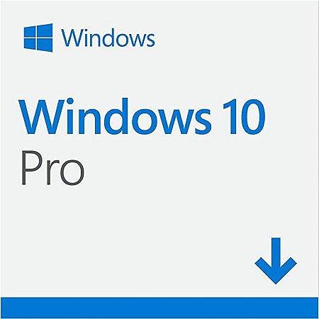 WINDOWS 10 PRO FPP