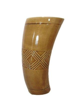 Cuia tereré Cerâmica
