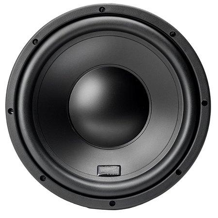 Alto Falante Subwoofer Nar Audio 10 Polegadas 400 Rms Sw3