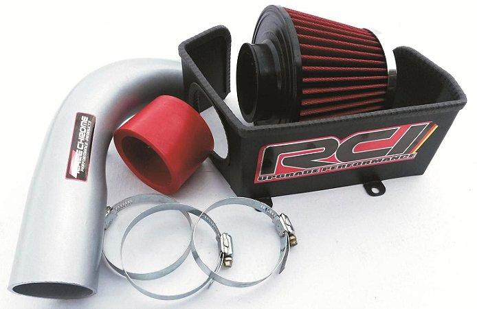 Kit Intake Rci060  Filtro De Ar Esportivo Audi A1 1.4 Tfsi