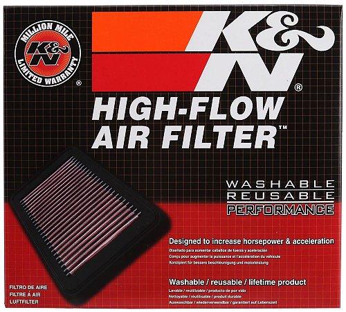 Filtro De Ar K&n Original Forester 2.0 | 2.5 - 2008 a 2014 Forester 2.0 - 2015 a 2018