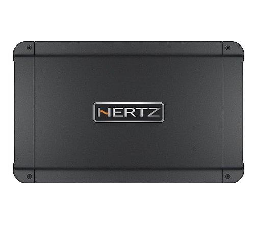 Modulo Amplificador Hertz Hcp4 Ab 380 Rms 4 Canais