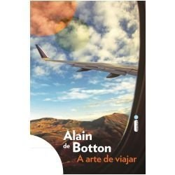 Livro A Arte de Viajar
