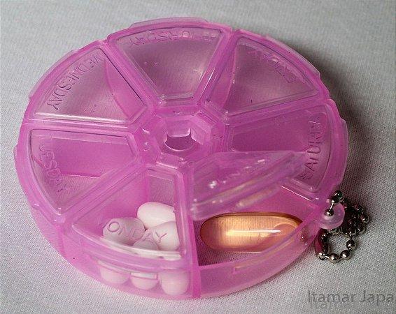 Porta Pílulas