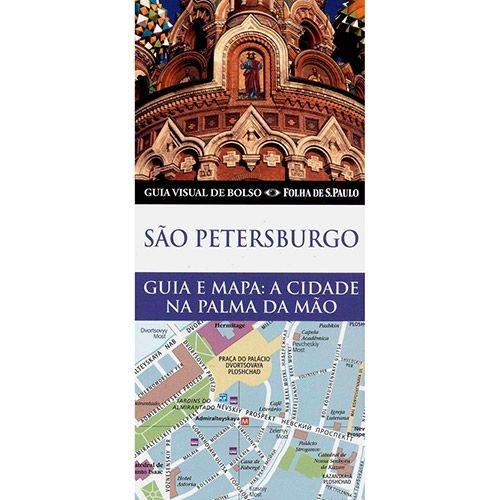 Guia Visual de Bolso São Petersburgo