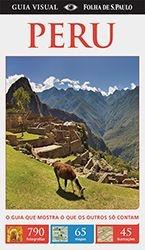 Guia Visual Folha de S. Paulo - Peru