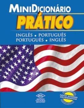Mini Dicionário Inglês - Português / Português - Inglês