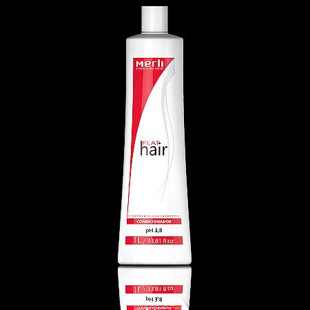 Flat Hair - Condicionador - 1L