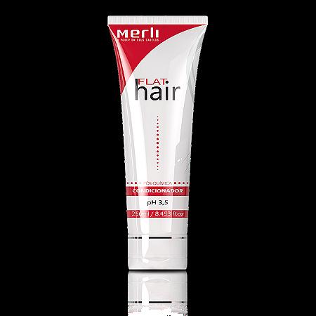 Flat Hair - Condicionador - 250ml
