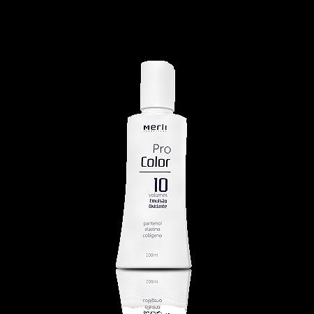 Pro Color - Oxigenada 10v. - 100ml