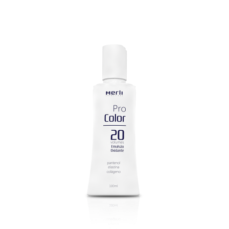 Pro Color - Oxigenada 20v. - 100ml