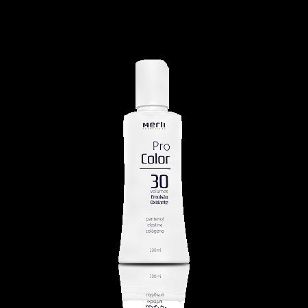 Pro Color - Oxigenada 30v. - 100ml