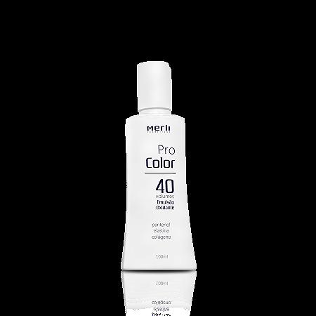 Pro Color - Oxigenada 40v. - 100ml