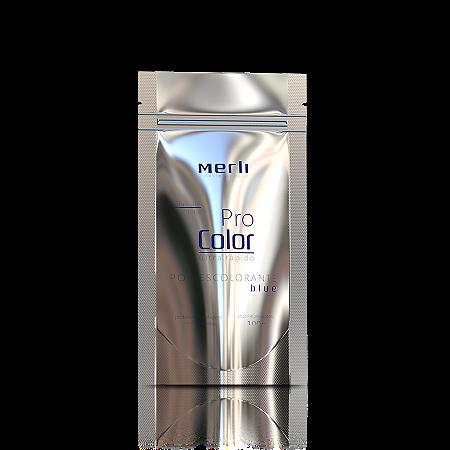 Pro Color - Sachê Pó Descolorante Blue - 100g