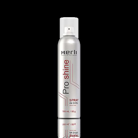 Pro Shine - Spray De Brilho - 150ml