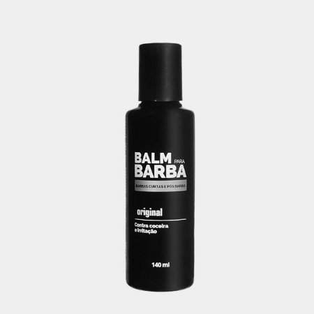 BALM PARA BARBA USEBARBA ORIGINAL 140 ML