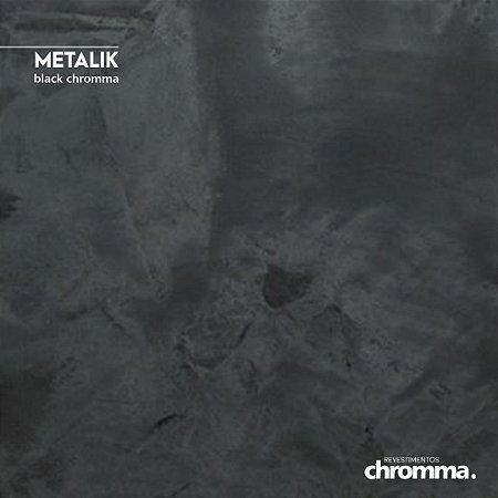 Metalik C.Perolizado BLACK - Galão 3,50kg