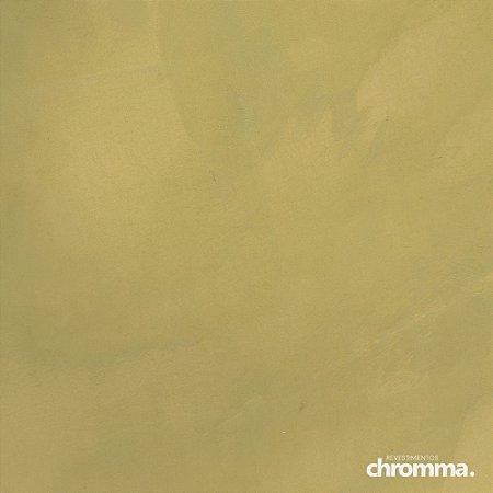 Cimento Queimado Chromma PISTÁCIO - Galão 5,00kg