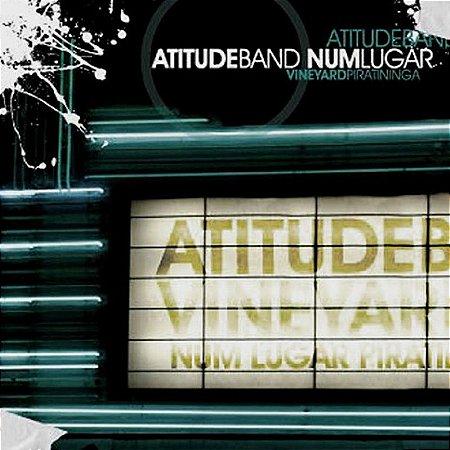 CD NUM LUGAR - VINEYARD PIRATININGA