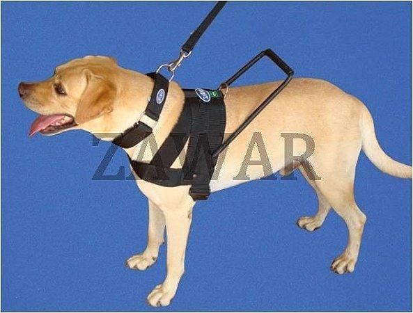 Peitoral para Cão Guia - Kit
