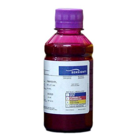 Tinta Canon Pigmentada Magenta PGI-1100 | PGI-2100 - MB 2010, MB 5310, IB 4010 - Sensient
