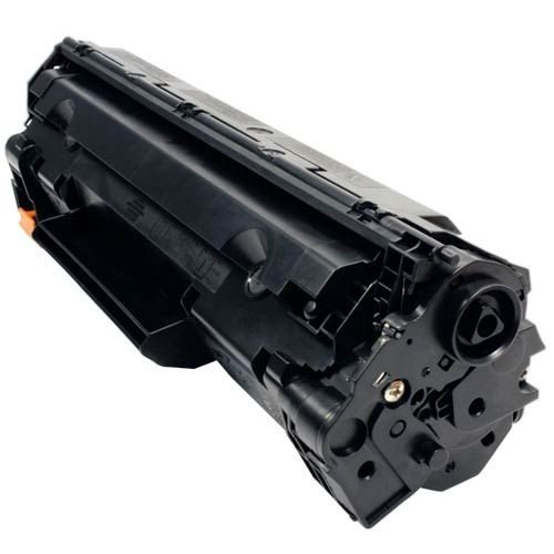 Cartucho de Toner HP CE278A / 78A - P1566 / P1606 / P1606dn Premium Compatível