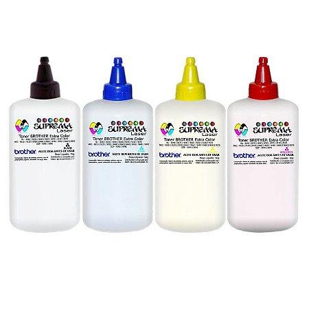 Refil de toner Brother Color TN115 | TN210 | TN215 | TN221 | TN225 | TN310 | TN315