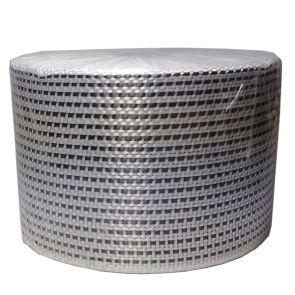 Tecido Hibrido Fibra de Vidro e Carbono (50m x 0,08cm)
