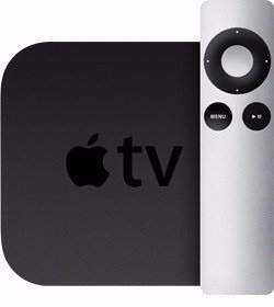Apple Tv 1080p Full Hd Modelo A1469 Md199ll/ A - 3º Geração