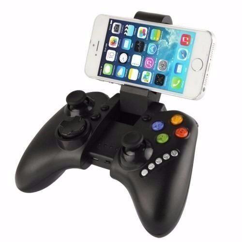 Controle Bluetooth Sem Fio Ipega 9021 Android Galaxy Iphone