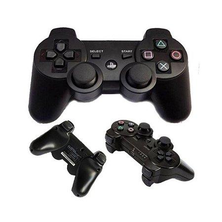Controle Ps3 Dualshock 3 Original