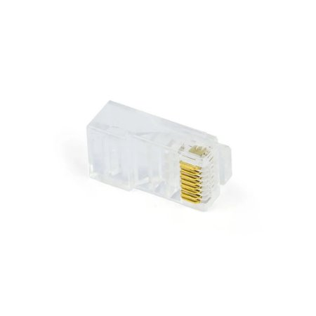 Conector Cat6 Macho Speed Lan