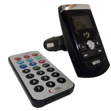 Transmissor E Modulador Fm