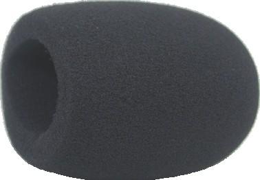 Espuma Protetora Para Mic Tipo Sm58