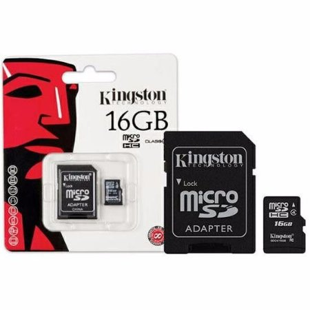 Micro 16GB Kingston