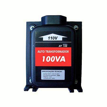 Transformador Conversor 100VA 70 Watts Automático