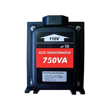 Auto Transformador Conversor 750VA 525 Watts