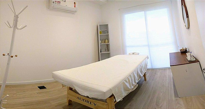 Massagens Terapêuticas e Estéticas