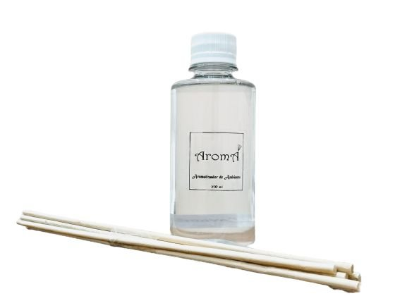 Refil Aromatizador Varetas Lavanda 250 ml