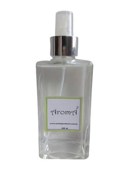 Aromatizador Spray Bambu 250ml