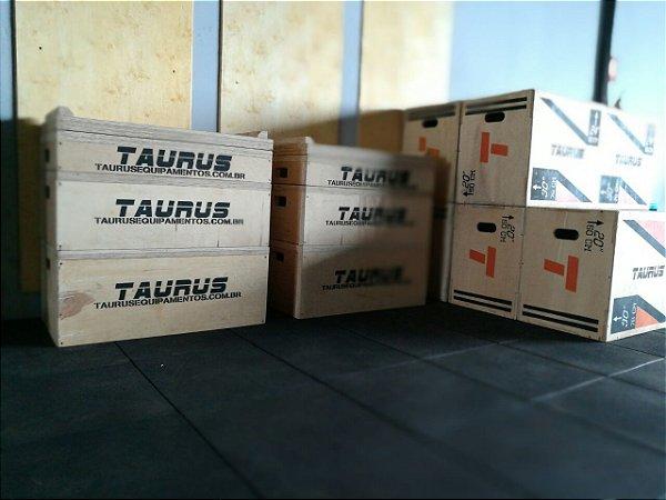 JERK BOX TAURUS