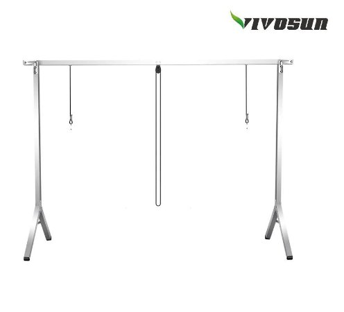 Suporte para Refletores em Aluminio ALTA QUALIDADE 1,20 x 1,0m
