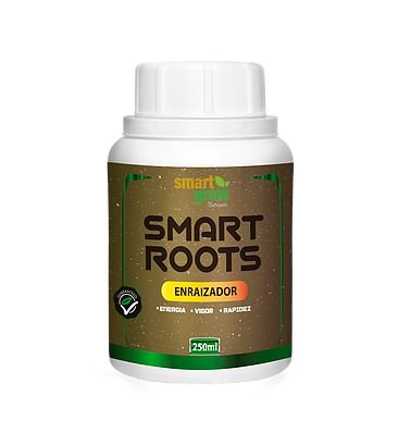 Fertilizante SMART ROOTS Soil Booster - Enraizador Premium