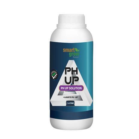 pH Up  Super Concetrado para Calibração da Solução Nutritiva - opção de 250ml e 1 Litro