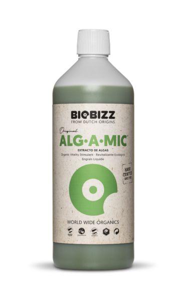 Algamic Biobizz - Impulsionador de Crescimento opção 250ml, 500ml e 1L