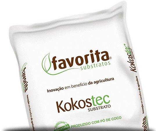 SUBSTRATO KOKOSTEC 04 - SACOS 50 L