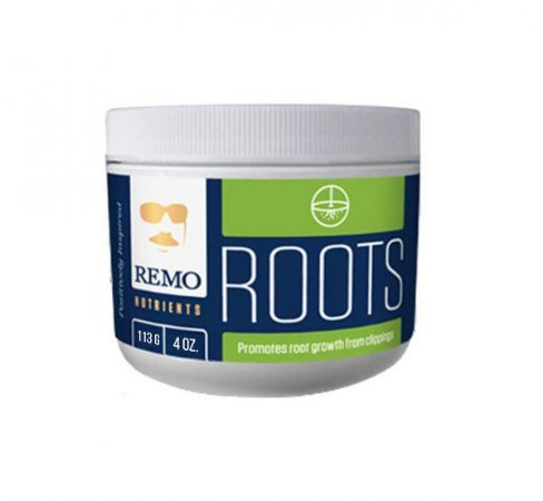 Remo ROOTS Gel para Enraizamento de Estacas