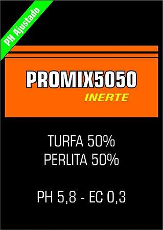 Substrato PROMIX 5050 Inerte Soil 50L = 8Kg